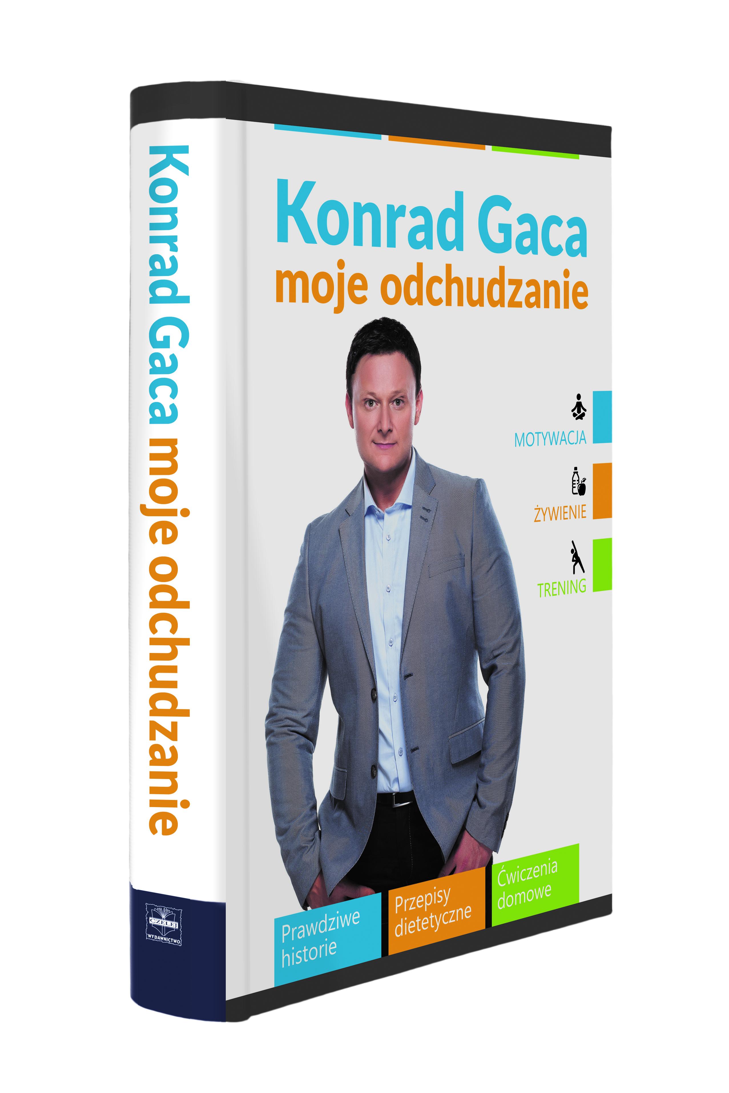 Konrad Gaca